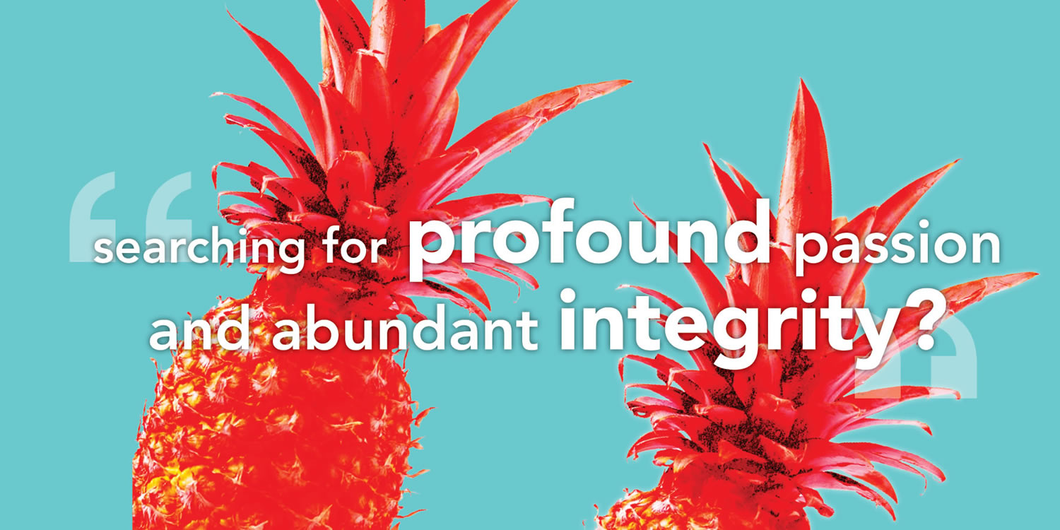 The Red Pineapple - Executive Search for the Luxury Hospitality Industry